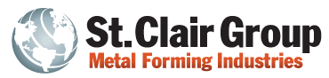 St. Clair Group Metal Forming Industries logo