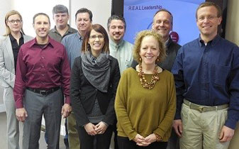 ADVISA Leadership Academy Class of 2014