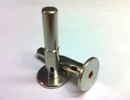 Pierced parts